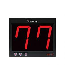 màn hình hiển thị số LM-D102U