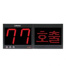 màn hình hiển thị số LM-D102CU