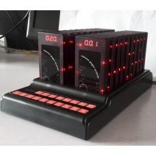 Bộ hệ thống gọi khách hàng MT-20 ( 20 chiếc)