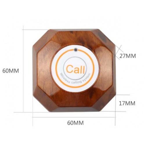 Nút ấn gọi phục vụ MT500-1