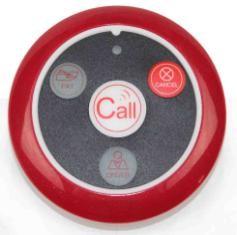 Nút ấn gọi dành cho phòng tập GYM